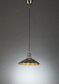 Pendant Light - Silver ATL