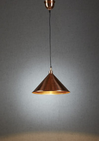 Pendant Light - Copper RVR