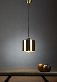 Pendant Light Brass - PRT