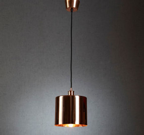 Pendant Light Copper - PRT