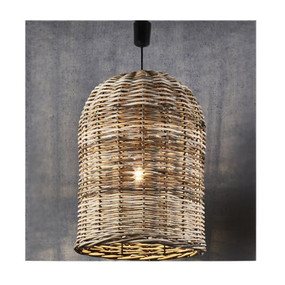 Bell Pendant Light Large - WCK