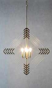Pendant Light - CLL