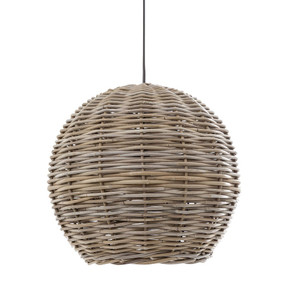 Round Hanging Pendant Medium - RTT