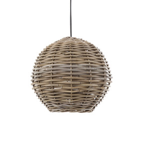 Round Hanging Pendant Small - RTT