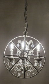 Chandelier Small - SND