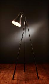 Floor Lamp - Zinc RTT