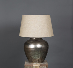Table Lamp Base - PRS