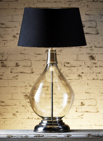 Table Lamp - Glass NR