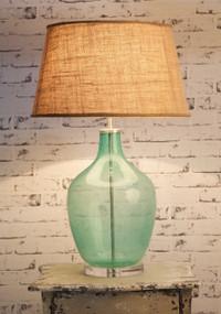 Table Lamp Base - MER