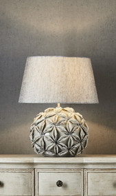 Table Lamp - Ceramic NS