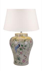 Table Lamp - Ceramic RFF