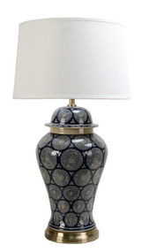 Table Lamp - Ceramic SHN