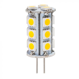 G4 LED Globes