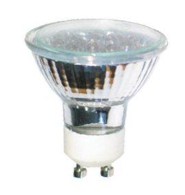 GU10 LED Globes