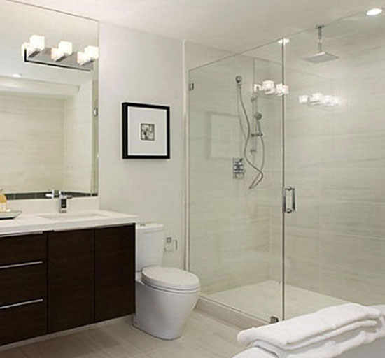 Bathroom Lighting - Lighting Style