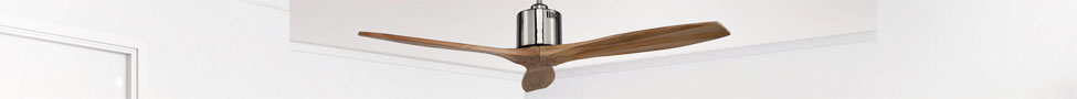3 Blade Ceiling Fans