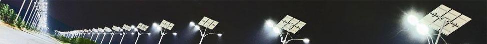 Commercial Grade Solar Lights