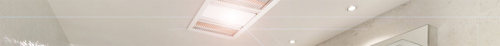 Exhaust Fans with Light