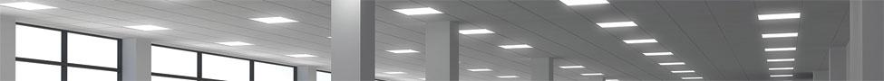 LED Panel Lights, LED Batten Lights