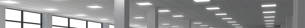 LED Panels, LED Battens