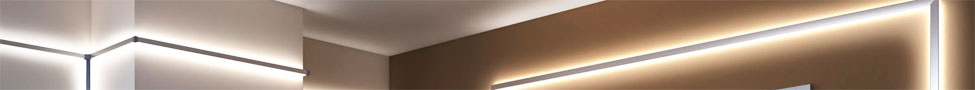 LED Strip Lights and Profiles