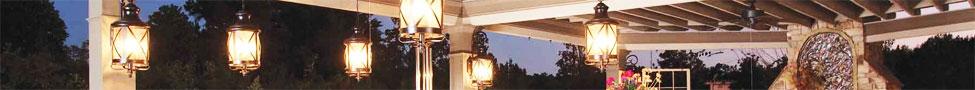 Outdoor Overhead Lights