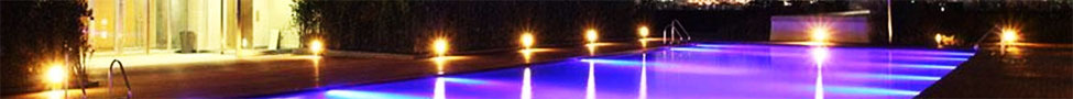 Solar Deck Lights, Solar Ground Lights