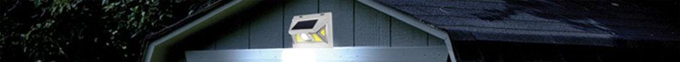 Solar Sensor Lights, Solar Security Lights