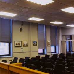 Wholesale lighting for local government