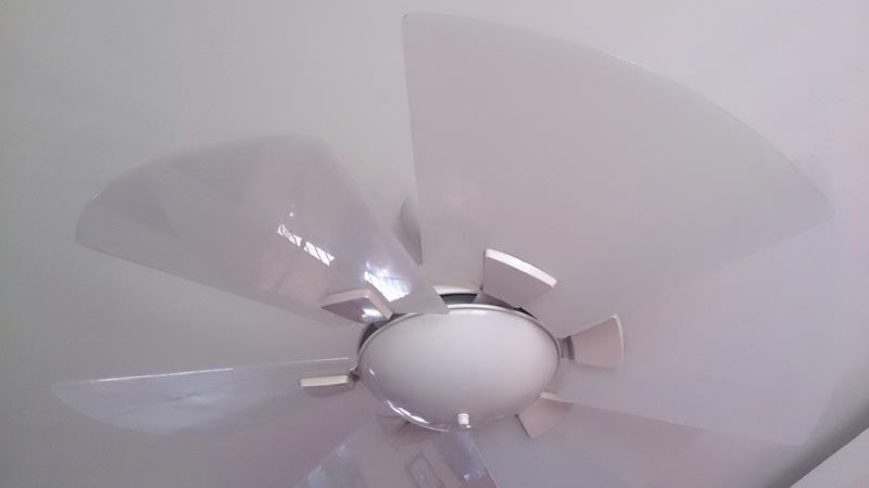 Ceiling fan Energy Efficiency