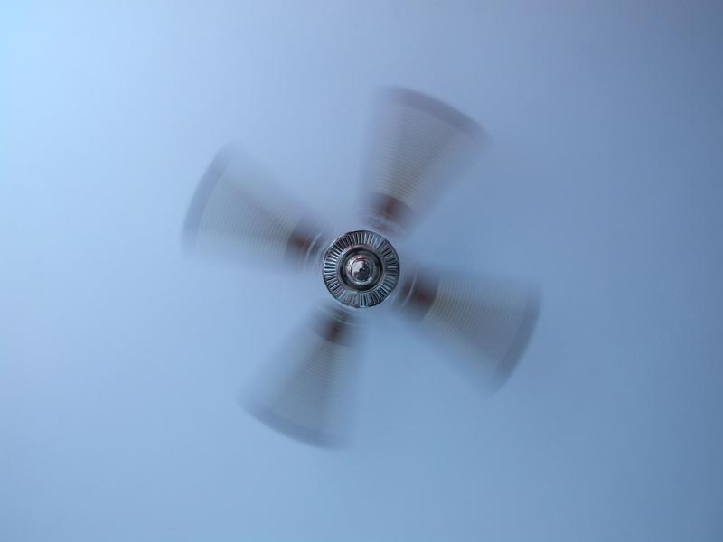 Indor ceiling fan
