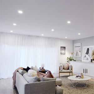 Marine Grade Indoor Ceiling Lights