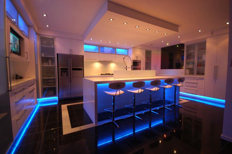 Kitchen Lighting Modern