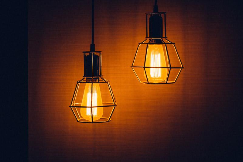 Pendant Lamps