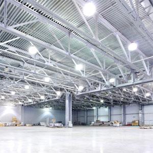 Factory & High Bay Lights