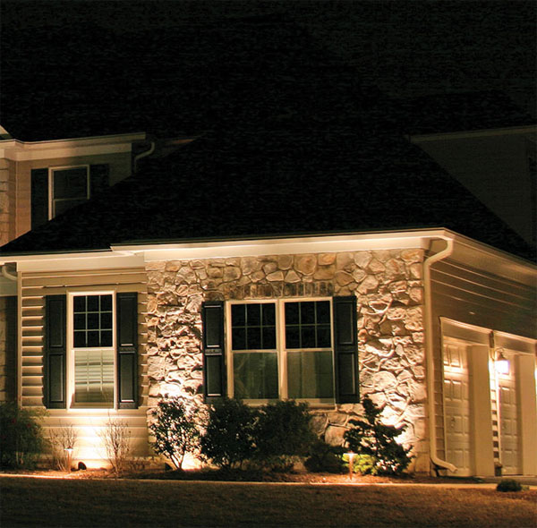 Historic Homestead Lighting - Lighting Style