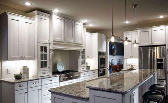 Kitchen Lighting - Lighting Style
