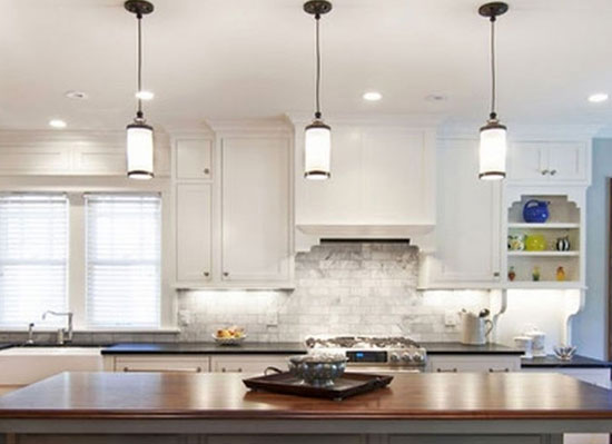 Kitchen Lighting - Lighting Style
