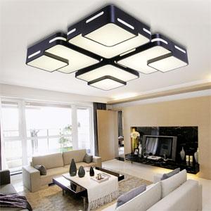 LED Panels & Battens