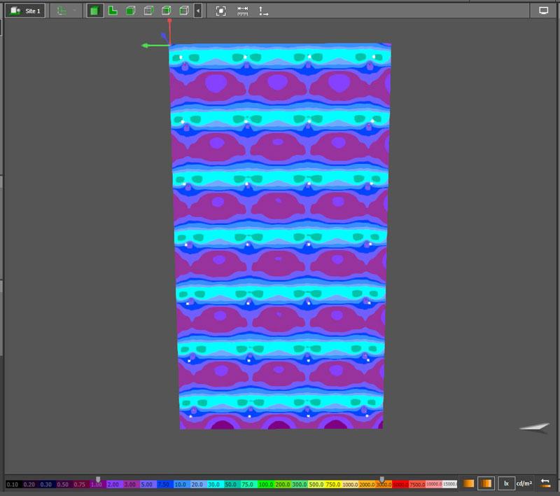 Lighting Style - Lighting Design Project