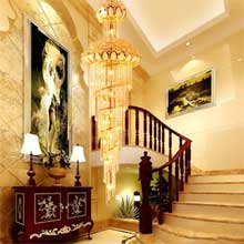 Interior Designer Lights