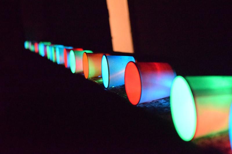 Multicolor Light