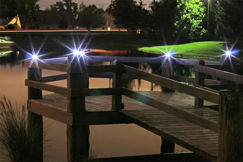 Marine Grade Lighting