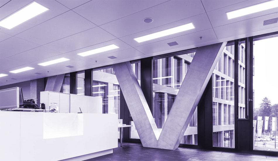 Office Lighting | Lighting Style