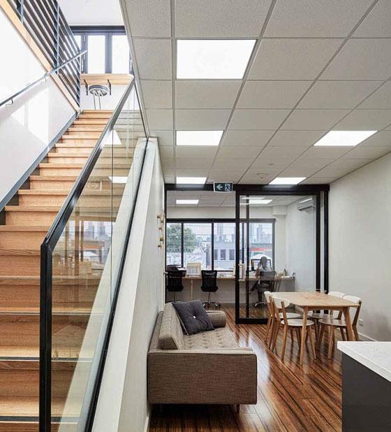 Lighting Style - Office Lighting