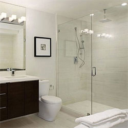 Bathroom Renovation Lighting Projects