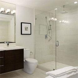 Bathroom Renovation Lighting Projects