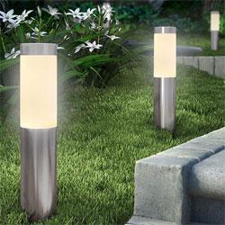 Council Park Lighting Project