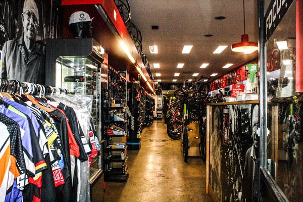 Retail Store Lighting - Lighting Style