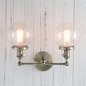 Sconces, Wall & Step Lights